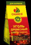 УГОЛЬ ДРЕВЕСНЫЙ 14 Л CHARCO ЧАРКО