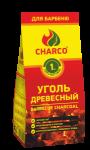 УГОЛЬ ДРЕВЕСНЫЙ 1 КГ CHARCO ЧАРКО АРТИКУЛ 101301000