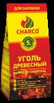 УГОЛЬ ДРЕВЕСНЫЙ 5 КГ CHARCO ЧАРКО АРТИКУЛ 101305000